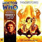 Paradise 5 by Andy Lane, P.J. Hammond (CD-Audio, 2010)
