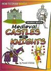 Drawing Manga Medieval Castles and Knights by Masaki Nishida (Hardback, 2007)