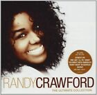 The Ultimate Collection Randy Crawford CD 1 Disc