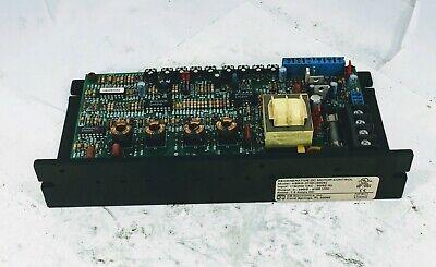 KB Electronics KBMM-125 DC motor control 9449 upc 024822094498 90vdc 3//4-1.5 HP