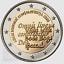 miniature 23 - 2-EURO-COMMEMORATIVI-EMISSIONI-2020-2021-MONETE-IN-FDC-DA-ROTOLINO-O-FOLDER