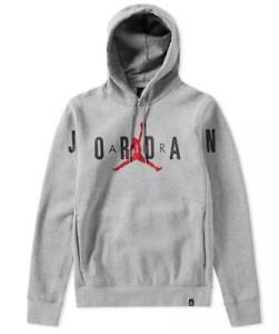 abcb96b4ded8cc Nike Jordan Flight Fleece Graphic Men s Pullover Hoodie - 834371 063 ...