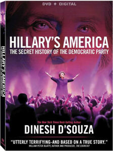 Hillary-039-s-America-New-DVD