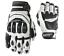 RST Tractech Evo CE Short Mens Black//White Motorbike Motorcycle Glove