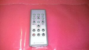 Swann REMOTE CONTROL MODEL N3960 See Pictures For Video DVR