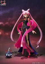 Sailor Moon S.H. Figuarts Black Lady Action Figure Tamashii Nations EXCLUSIVE