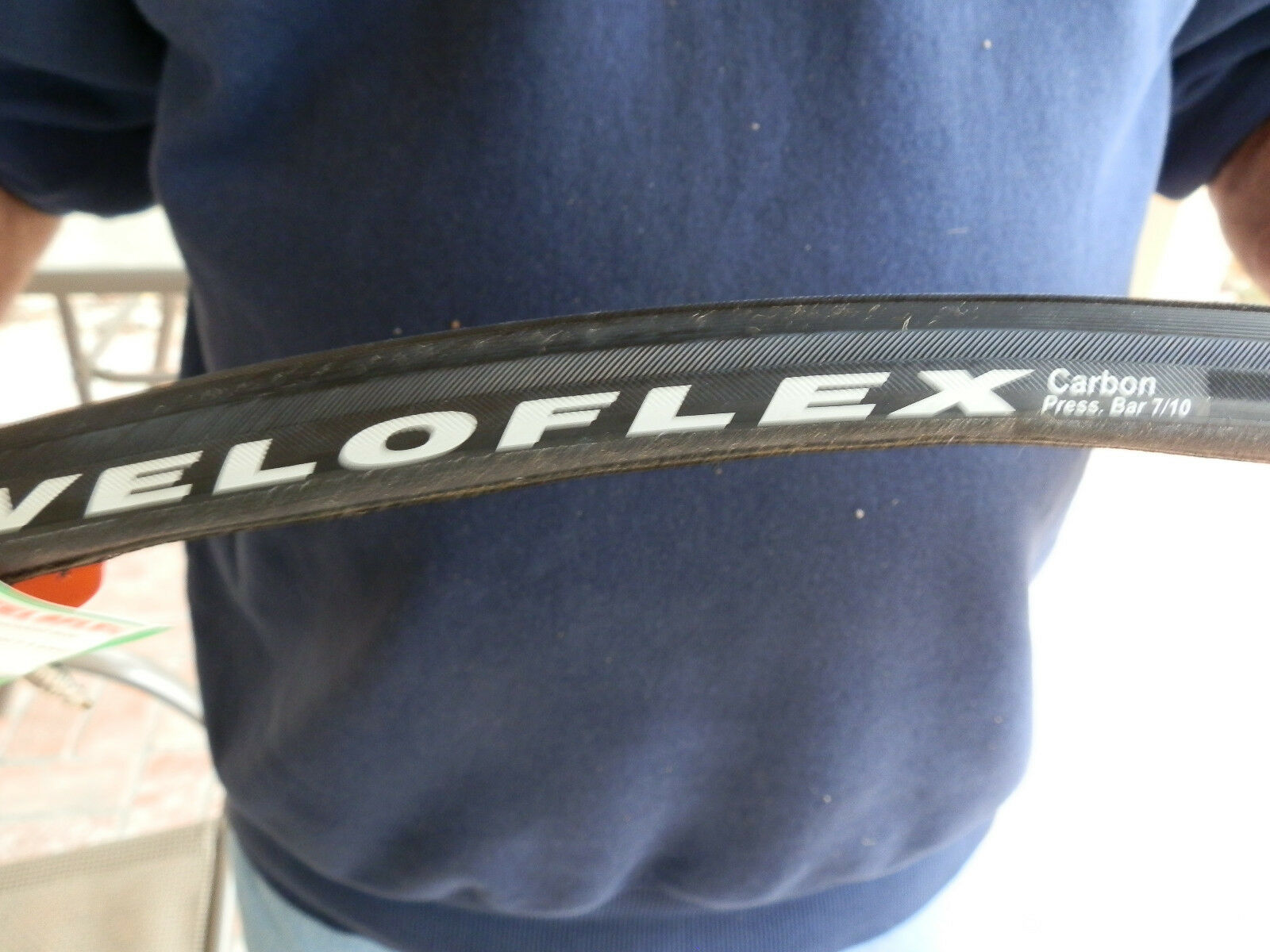 TWO  (   2  )  Veloflex Carbon TUBULAR Tires-FREE SHIPPING  we offer various famous brand
