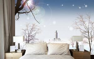 3d Fleur Lune 765 Photo Papier Peint En Autocollant Murale Plafond Chambre Art Apparence éLéGante