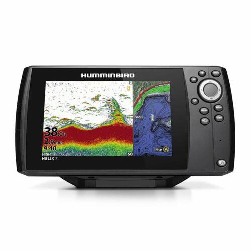 Humminbird Helix 7 CHIRP DS GPS G3 Fishfinder
