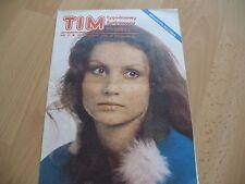 TIM 17/88 Isabella Rossellini Paul McCartney The Beatles
