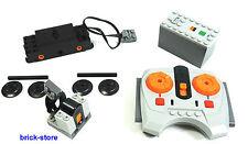 Lego ®   Eisenbahn Power Functions Set  (3677/7938/7939/10219)