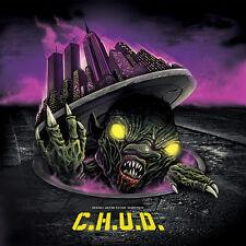David Cooper, David - C.H.U.D. (Original Soundtrack) [New Vinyl] Gatefold