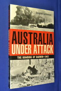 AUSTRALIA-UNDER-ATTACK-Douglas-Lockwood-WWII-DARWIN-BOMBING-Australian-History
