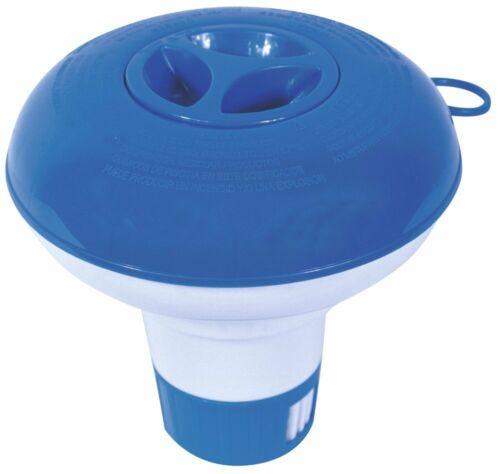 Piscine chimique flottant chlore brome distributeur de décontaminer l/'eau Hot Tub