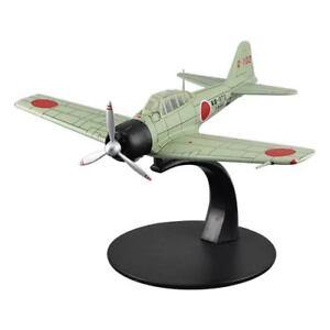Deagostini-WW2-Avion-1-72-Volumen-31-Mitsubishi-A6M3-Zero-Model-Tipo-32-Japon-F