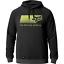 FOX HEAD Drifter Pullover Fleece BLACK 24826-001 Men's Clothing Lifestyle