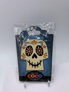 Disney-Pixar-Coco-Sugar-Skull-LE-150-Surprise-Pin-DSF-DSSH-Miguel-Hector-Ernesto