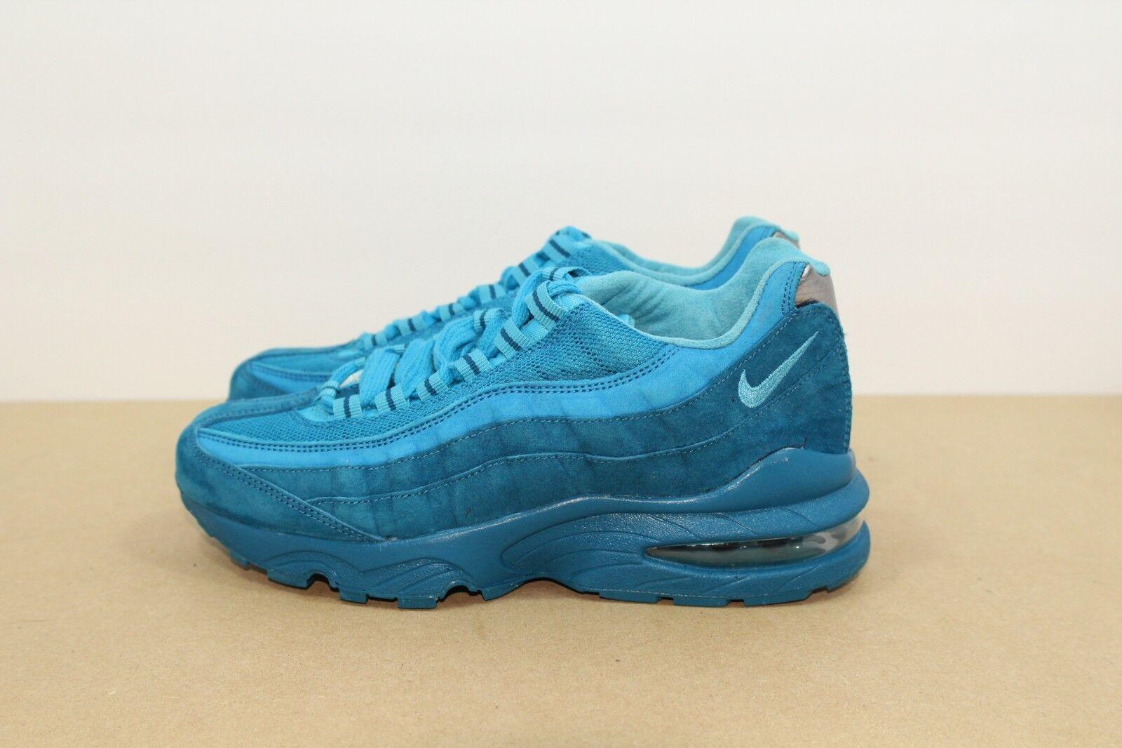 air max 95 gs blu