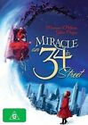 Miracle on 34th Street DVD 1947 Version Region 4