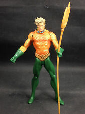 "DC Aquaman 6"" custom Action Figure loose"