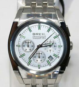 Breil-Men-039-s-Atmosphere-Silver-Stainless-Steel-Japan-Quartz-Chrono-Watch-TW0970