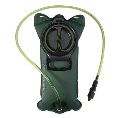 3L Hydration Backpack Bag Military Hiking Camping Back Pack No Water Bladder