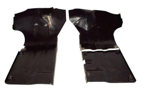 3pce 043119350KIT Beetle BAS LES ETAINS Kit Noir