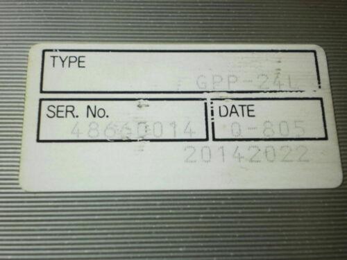 Wakogiken GPP-24L  GPP24L Drive