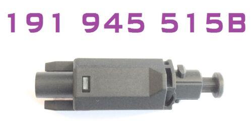 1u2 1.4 1.6 1.8 1.8 t 1.9 SDI 1.9 TDI Interruptor de luz de freno skoda Octavia I