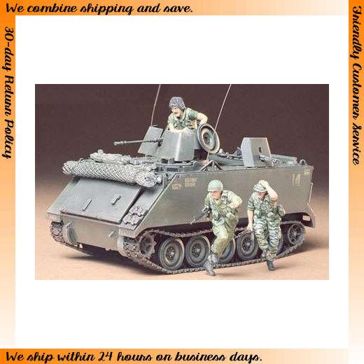Tamiya Model kit 1/35 US M113 ACAV