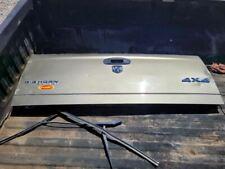 03 09 Dodge Ram Oem Mopar Tailgate 176807 Fits 2008 Dodge Ram 3500