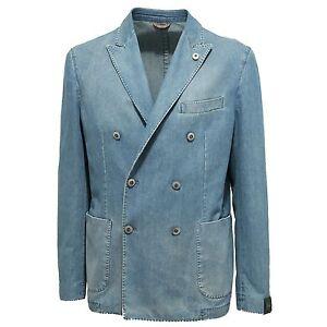 dc7304cefae12 Image is loading 7368L-giacca-uomo-BRANDO-giacche-jackets-coats-men