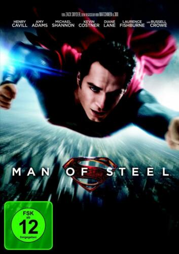 1 von 1 - Man of Steel (2013)