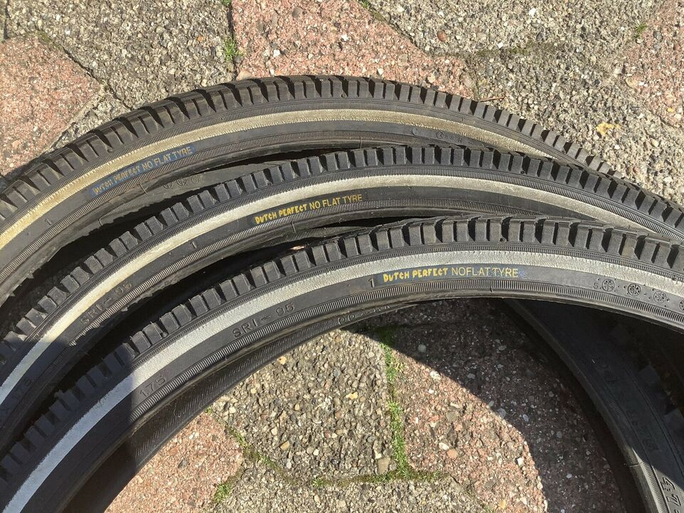 Dæk, Dutch Perfect No flat tyre
