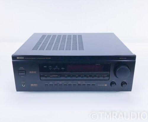 Denon AVR-3200 5.1 Channel Home Theater Receiver; AVR3200