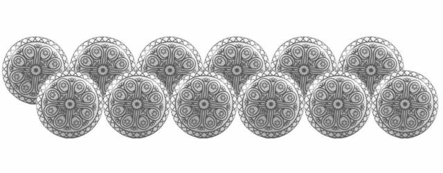 2 Piece Crystal Glass Handles Pull Kitchen Cabinet Cupboard Glass Door Knobs Dressser Wardrobe and Drawer Pull by Perilla Home Grey