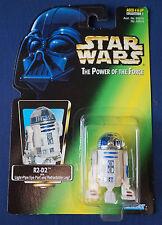 "R2-D2 / Star Wars / POTF2 Japan Tonka / 3.75"" Action Figure / 1995"