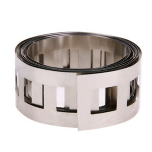 1M-0-15x25-5mm-Pure-Ni-Plate-Nickel-Strip-Tape-for-Battery-Welding-DC