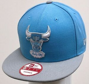 30c1c59b231 release date image is loading new era 2tone 9fifty snapback custom nba  chicago 78d58 8d16f
