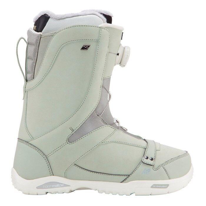 2017 K2 Sapera Women's Snowboad Boot (size 9)