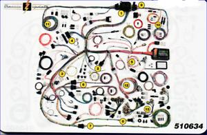 [SCHEMATICS_4HG]  1968 1970 Mopar B-Body Classic Wiring Harness AAW New USA Quality Wiring |  eBay | Vintage Mopar Wiring Harness |  | eBay