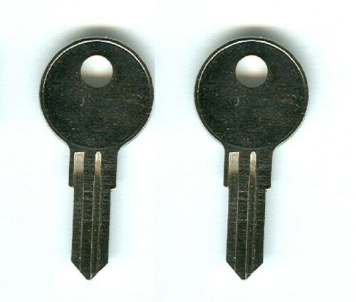 Reading Jason Stahl Adrian Truck Body//Cap Keys Cut to Key Codes J201-J300 2