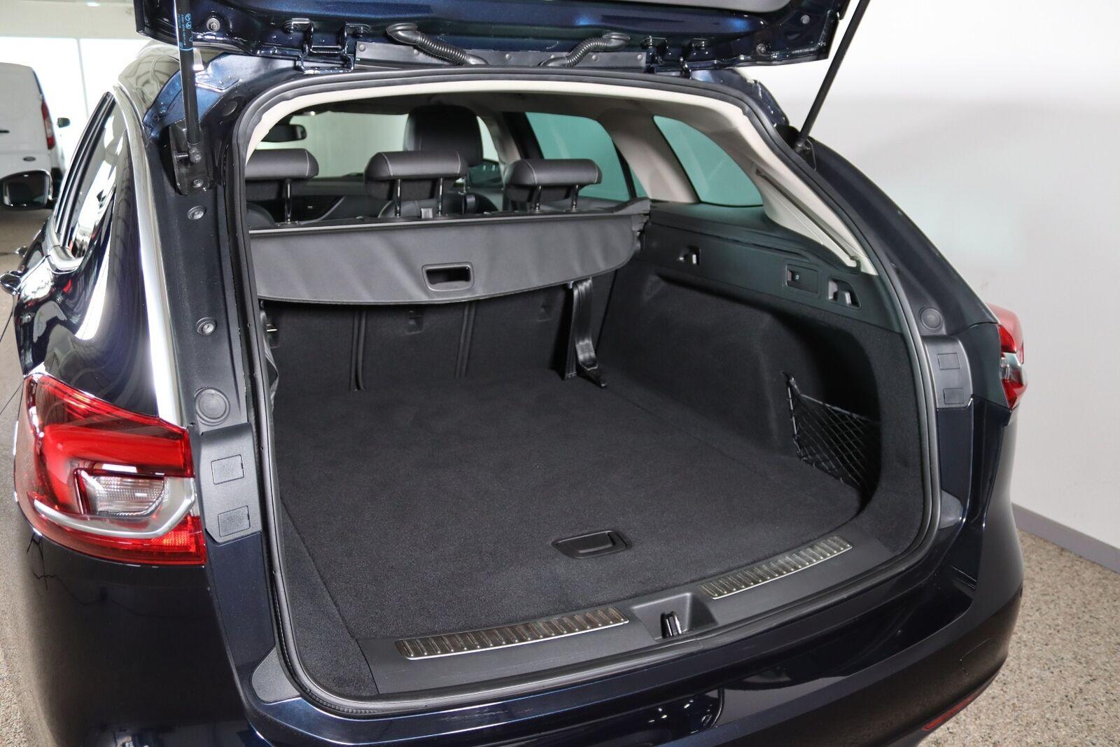 Opel Insignia 1,5 T 165 Dynamic ST aut. - billede 7