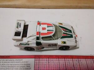 Transformers G1  Lot # 2 Wheeljack w Two Spoilers & Two Fins  & Much More
