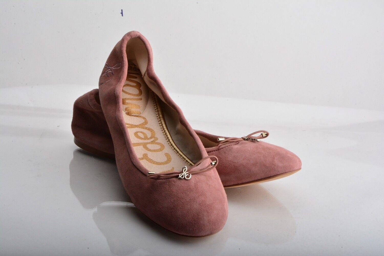 Sam Edelman Women's Women's Women's Felicia Ballet Flat, 9.5 M US c36e19