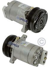 Omega10687-AM new A/C Compressor 94-99 deville 4.6 93-02 el dorado 4.6