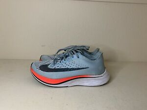 c1ca3658a687  250 Nike Zoom Vaporfly 4% Size 5 880847 401 Running Off White Zoom ...
