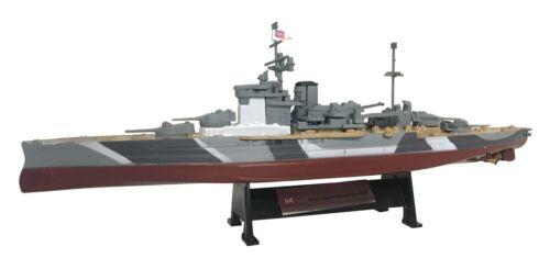 HMS Queen Elizabeth 1943-1:1000 Ship Model Amercom ST-30