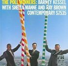 Kessel Barney - The Poll Winners CD