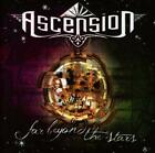 Far Beyond The Stars von Ascension (2013)